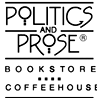 Politics and Prose logo