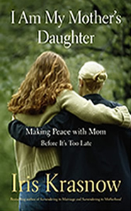 I Am My Mother's Daughter book cover