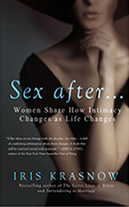 Sex After book cover