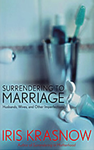 Surrendering To Marriage book cover